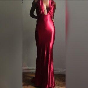 Dresses & Skirts - Sexy long ball gown maxi dress